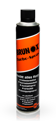 BRUNOX Turbo-Spray - div. Größen